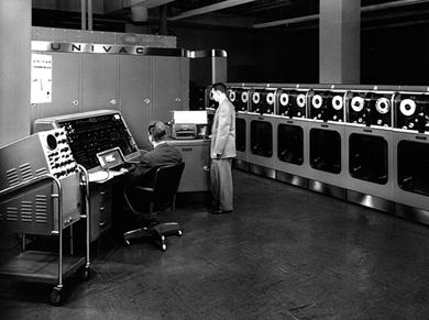 Makalah Sejarah Perkembangan Komputer Pdf